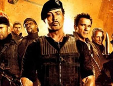 "Si has descargado ""The Expendables 3"" de fomra ilegal, Lionsgate vendrá a por ti"