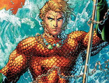¿Salvó Aquaman a Superman en Man of Steel? Posible aspecto de Aquaman revelado