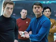 Roberto Orci abandona Power Rangers para dirigir Star Trek 3