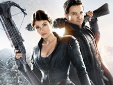 "Terminado el guion de la secuela de ""Hansel and Gretel: Witch Hunters"""