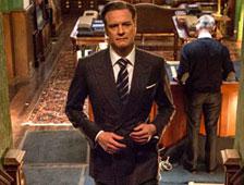 Nuevo tráiler de la película basada en un cómic, Kingsman: The Secret Service, con Colin Firth y Samuel L. Jackson