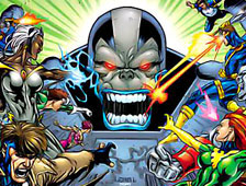 Bryan Singer confirmado como director de X-Men: Apocalypse