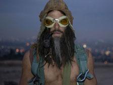 Trailer para Stretch de Joe Carnahan, con Chris Pine, Patrick Wilson y Jessica Alba