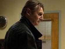 Primer poster de la película de Liam Neeson, Taken 3, y título revelado