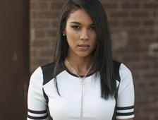 Primer tráiler de la película biográfica Aaliyah de Lifetime