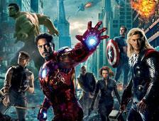 ¿Se proyectará el tráiler de Avengers: Age of Ultron antes de Interstellar?
