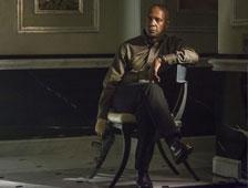 The Equalizer de Denzel Washington en cabeza de taquilla