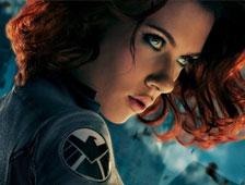 Casi se hace una película de Black Widow antes que Iron Man