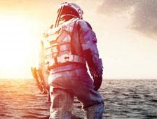 Trailer final de la película de ciencia ficción Interstellar de Christopher Nolan