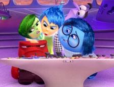 El tráiler de Inside Out de Pixar ya está aquí!