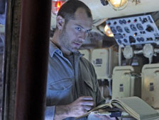 Trailer del thriller Black Sea con Jude Law, del director Kevin Macdonald