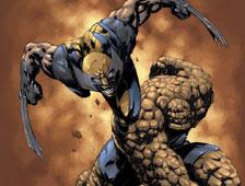 ¿Está Fox preparando una película conjunta de Fantastic Four y X-Men?