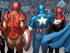 ¿Quiere Sony que Spider-Man aparezca con los Avengers?