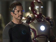 Robert Downey Jr dice ahora que no regresará en Iron Man 4