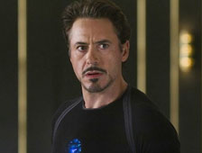 Robert Downey Jr se une a Capitán América 3!