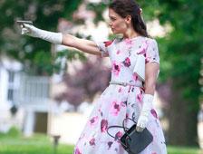 Tráiler: Katie Holmes mata a mucha gente en Miss Meadows