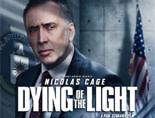 Tráiler de la película Dying of the Light de Nicolas Cage