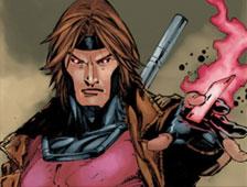 Channing Tatum tiene noticias sobre Gambit