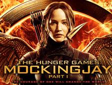 Nuevo teaser de The Hunger Games: Mockingjay - Part 1