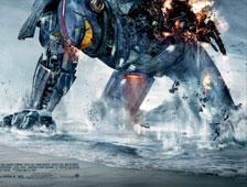 Guillermo Del Toro dice que Pacific Rim 2 deja el camino abierto para Pacific Rim 3