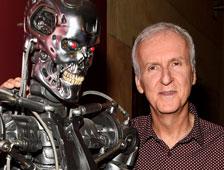 James Cameron habla sobre recuperar los derechos de Terminator en el 2019