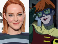 Será Jena Malone la Robin Mujer en Batman v Superman: Dawn of Justice?