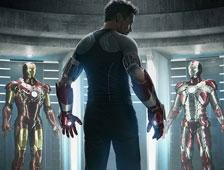 Marvel sorprende a Robert Downey Jr con un regalo inesperado
