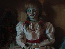 Teatros franceses cancelan proyecciones de  Annabelle debido a daños causados por adolescentes