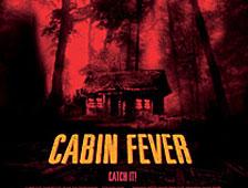 El reinicio de Cabin Fever empezó a rodar, usando el guión original de Eli Roth