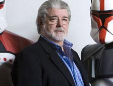George Lucas dice que los estudios de películas están arruinando a Hollywood