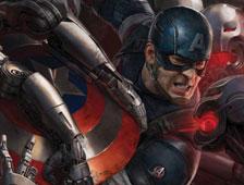 El trailer de Avengers: Age of Ultron sale la próxima semana!