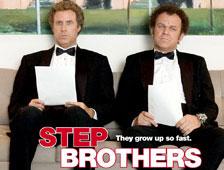 Adam McKay planea hacer Step Brothers 2 en pocos años
