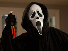 Ghostface no aparecerá en la serie de TV Scream