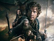 La trilogía The Hobbit la producción más cara de la historia