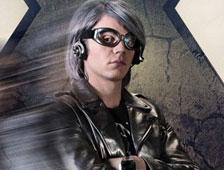 Quicksilver volverá en X-Men: Apocalypse y quizás en una película individual