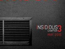 El trailer de Insidious Chapter 3 está aquí!