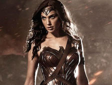 Wonder Woman busca directora