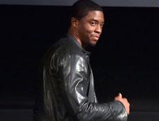 Primera imagen del traje de Black Panther