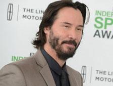Replicas: Próximo thriller de ciencia ficción de Keanu Reeves