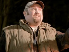 Tráiler de Jingle All the Way 2, con Larry the Cable Guy