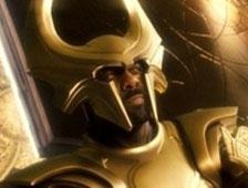 Idris Elba y Tom Hiddleston regresan para Avengers: Age of Ultron