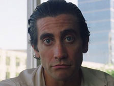 Nightcrawler con Jake Gyllenhaal ocupó el primer lugar en la taquilla