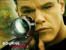 Matt Damon comenzará con el rodaje de la nueva película de Jason Bourne el próximo otoño
