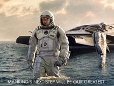 Interstellar de Christopher Nolan no pudo superar a Big Hero 6 de Disney en la taquilla