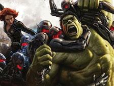 Tráiler extendido de Avengers: Age of Ultron