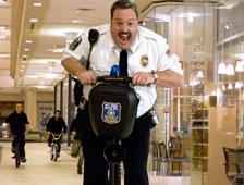 Tráiler de la secuela de Paul Blart: Mall Cop de Kevin James