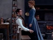 Nuevo tráiler de Miss Julie, con Colin Farrell y Jessica Chastain