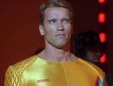 Arnold Schwarzenegger dice que se prepara una secuela de Running Man