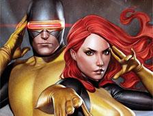 Seis posibles actores para los papeles de Cyclops y Jean Grey de X-Men: Apocalypse