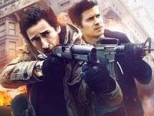 Tráiler del thriller American Heist con Hayden Christensen y Adrien Brody